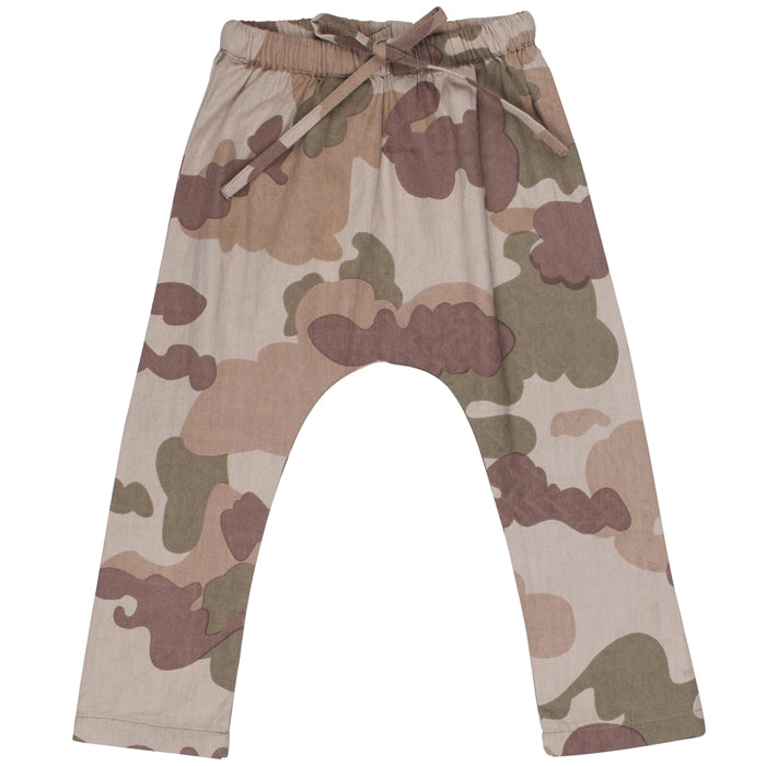 Soft Gallery Baby Camo Pants