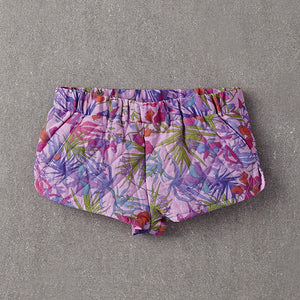 Nellystella Clio Shorts - Pink Tropical