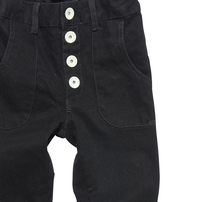 Shampoodle Denim Jeans - Black