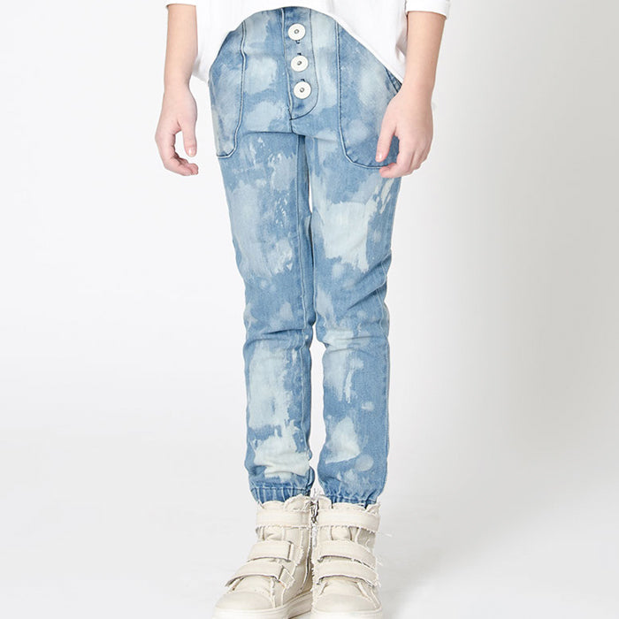 Shampoodle Denim Jeans - Bleach