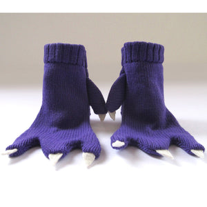 The Miniature Knit Shop Dragon Feet