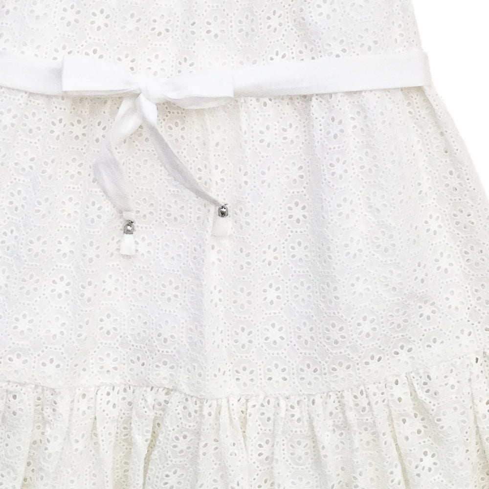 Zimmermann Lovelorn Broderie Dress