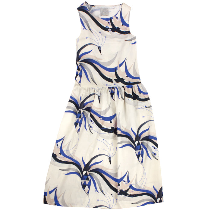 Ine de Haes Fala Firebird Dress