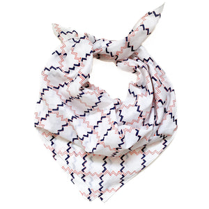 Littl by Lilit Geo Scarf