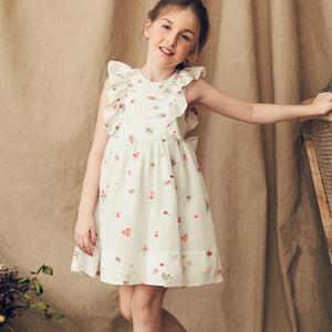 LOVE by Nellystella Mae Dress – Spring Floral