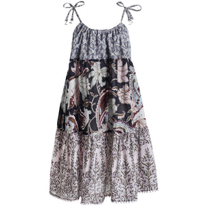 Zimmermann Henna Smock Dress