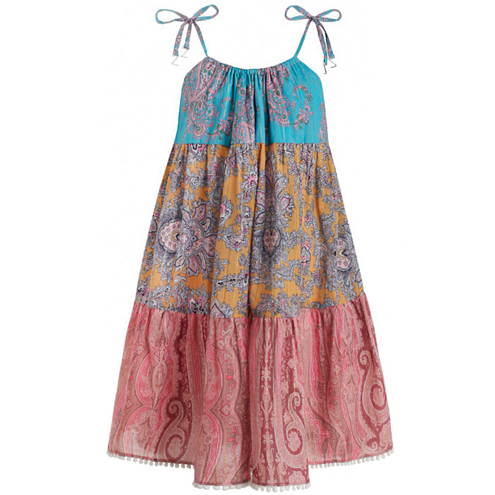 Zimmermann Realm Smock Dress