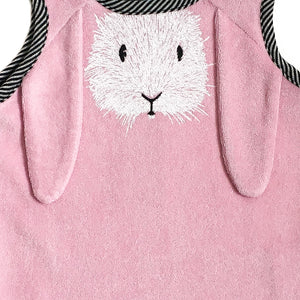 Milk on the Rocks Floppy Bunny Tank Top