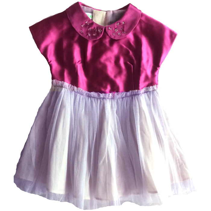 Wovenplay Cherry Tutu