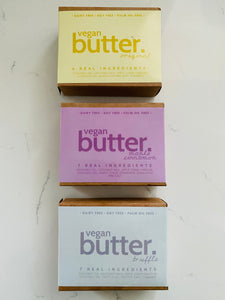Vegan Butter from Beautiful Flour Foods