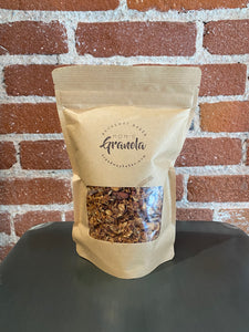 Mom's Granola by Broadway Baker