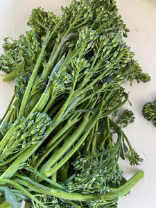Broccolini from 2 Peas in a Pod
