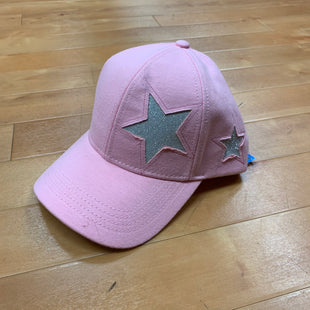 Hat By CC - BRAND:    CCSTYLE: HAT COLOR: PINK OTHER INFO: SILVER STAR SKU: 257-25774-15765