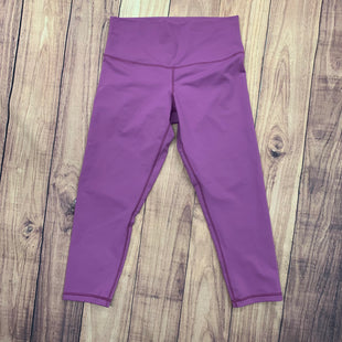 Primary Photo - BRAND:   DEFINE YOUR INSPIRATIONSTYLE: ATHLETIC CAPRIS COLOR: LILAC SIZE: L OTHER INFO: DEFINE YOUR INSPIRATION - SKU: 257-25786-5579