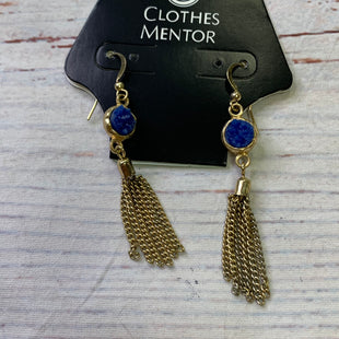 Primary Photo - BRAND:    CLOTHES MENTOR STYLE: EARRINGS SKU: 257-25748-8496