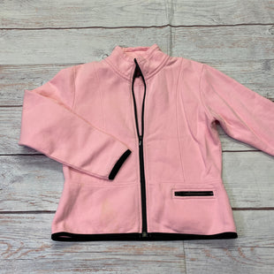 Primary Photo - BRAND:    CLOTHES MENTOR STYLE: ATHLETIC JACKET COLOR: PINK SIZE: S OTHER INFO: GEAR FOR SPORT - SKU: 257-257100-1823