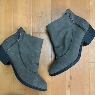 Primary Photo - BRAND: BLOWFISH STYLE: BOOTS ANKLE COLOR: GREY SIZE: 6 SKU: 257-25774-14447