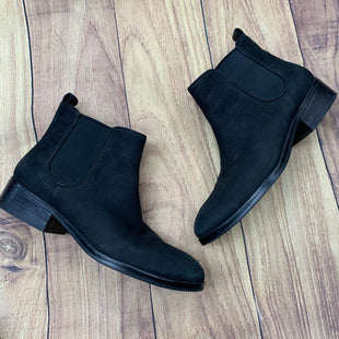 Primary Photo - BRAND: COLE-HAAN STYLE: BOOTS ANKLE COLOR: BLACK SIZE: 9.5 SKU: 257-25748-5882