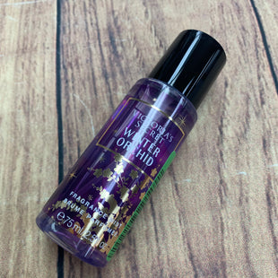 Primary Photo - BRAND: VICTORIAS SECRET STYLE: FRAGRANCE OTHER INFO: WINTER ORCHID 2.5 OZ MIST SKU: 257-25748-8320