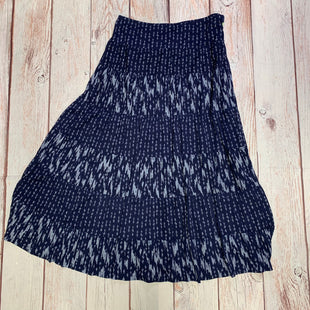 Primary Photo - BRAND: STYLE AND COMPANY STYLE: SKIRT COLOR: PRINT SIZE: 14 OTHER INFO: NAVY & LIGHT BLUE SKU: 257-257180-900