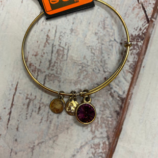 Primary Photo - BRAND: ALEX AND ANI STYLE: ACCESSORY LABEL COLOR: GOLD SIZE: 03 PIECE SET OTHER INFO: BRACELET SKU: 257-25797-475