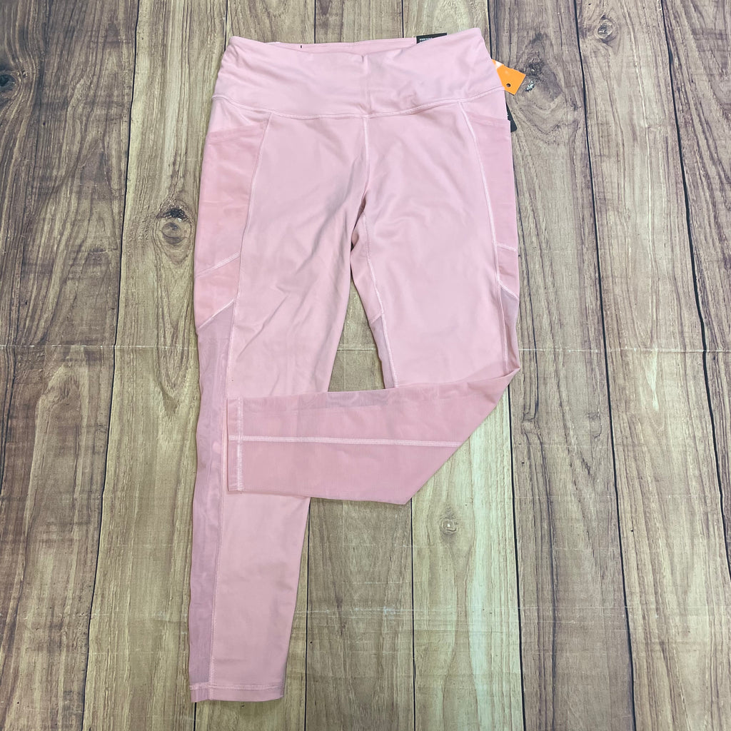 Athletic Pants By Victorias Secret  Size: L
