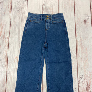 Primary Photo - BRAND: ANN TAYLOR STYLE: JEANS COLOR: DENIM BLUE SIZE: 0 OTHER INFO: PETITE SKU: 257-25748-7102