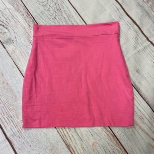 Primary Photo - BRAND: FASHION NOVA STYLE: SKIRT COLOR: HOT PINK SIZE: 6 OTHER INFO: M SKU: 257-257180-422