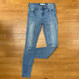 Primary Photo - BRAND: BULLHEAD STYLE: JEANS COLOR: LIGHT BLUE SIZE: 0 SKU: 257-257180-1318
