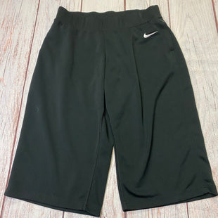 Primary Photo - BRAND: NIKE STYLE: ATHLETIC CAPRIS COLOR: BLACK SIZE: M SKU: 217-217152-1978