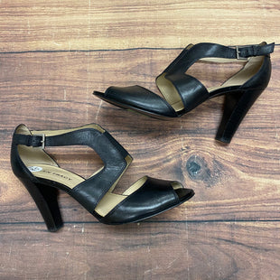 Primary Photo - BRAND: ELLEN TRACY STYLE: SHOES HIGH HEEL COLOR: BLACK SIZE: 8.5 SKU: 257-25797-1753