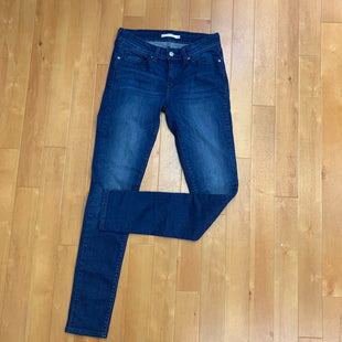 Primary Photo - BRAND: LEVIS STYLE: JEANS COLOR: DENIM SIZE: 6 SKU: 257-257183-833