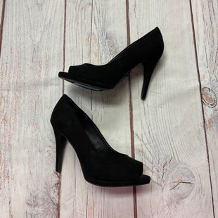 Primary Photo - BRAND: KELLY AND KATIE STYLE: SHOES HIGH HEEL COLOR: BLACK SIZE: 7 SKU: 257-257194-50