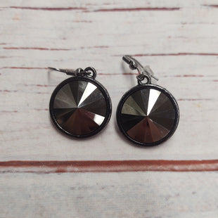 Primary Photo - BRAND:    CLOTHES MENTOR STYLE: EARRINGS COLOR: BLACK SKU: 257-25797-1546