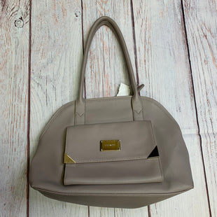 Primary Photo - BRAND: NINE WEST STYLE: HANDBAG COLOR: TAUPE SIZE: LARGE SKU: 217-217114-38867