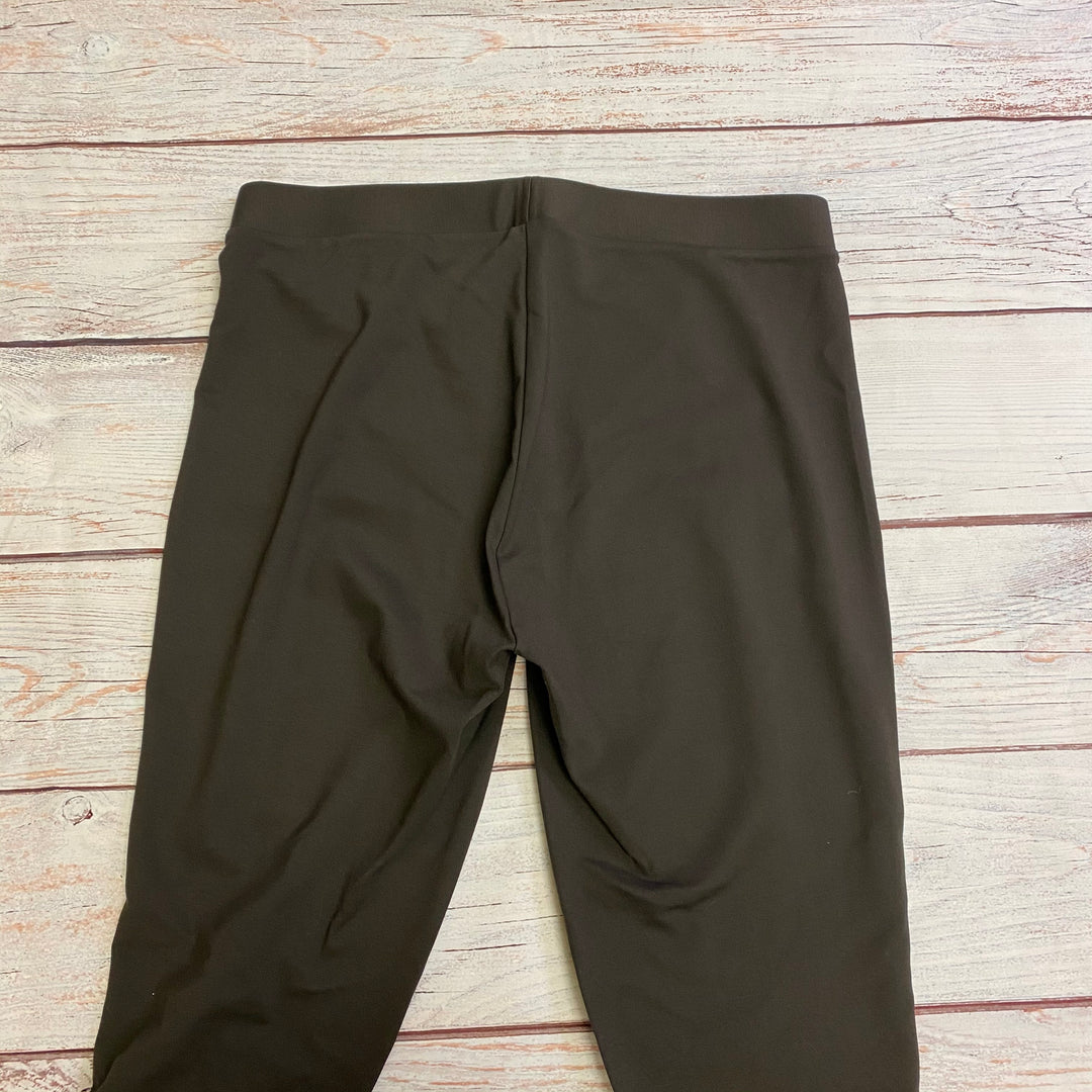 Photo #2 - BRAND: VINCE CAMUTO <BR>STYLE: PANTS <BR>COLOR: BROWN <BR>SIZE: L <BR>SKU: 257-25748-6722