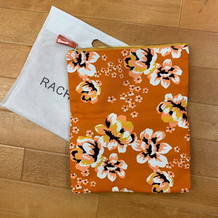 Handbag Designer By Rachel Pally  Size: Small - BRAND: RACHEL PALLY STYLE: HANDBAG DESIGNER COLOR: ORANGE SIZE: SMALL OTHER INFO: FLORAL/ REVERSIBLE SKU: 257-257189-361