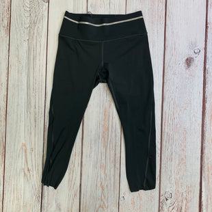 Primary Photo - BRAND: ATHLETA STYLE: ATHLETIC CAPRIS COLOR: GREEN SIZE: S SKU: 257-25758-629
