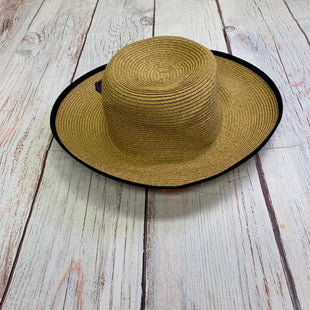 Primary Photo - BRAND:    SUN N SANDSTYLE: HAT COLOR: TAN OTHER INFO: SUN N SAND  - NEW! SKU: 257-257194-1218