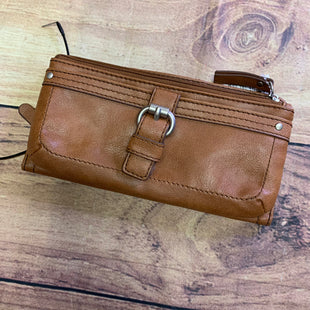 Primary Photo - BRAND: RELIC STYLE: WALLET COLOR: TAN SIZE: SMALL OTHER INFO: REFLEXTIVE INTERIOR SKU: 257-257103-518