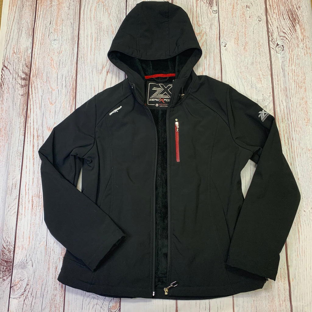 Jacket Outdoor By Zero Xposure  Size: L