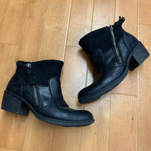 Primary Photo - BRAND: BOC STYLE: BOOTS ANKLE COLOR: BLACK SIZE: 7 SKU: 257-25748-5391