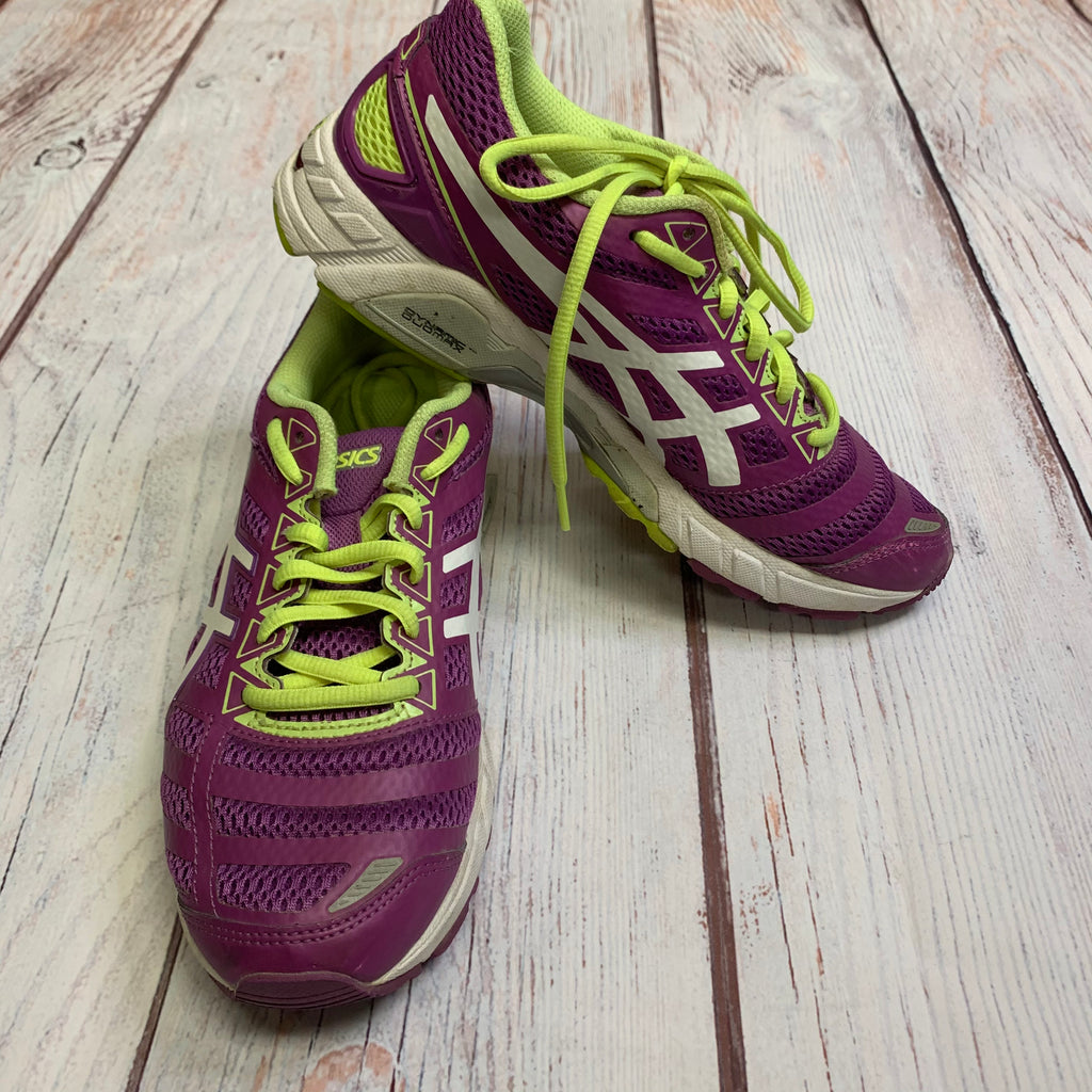 Shoes Athletic By Asics  Size: 7.5