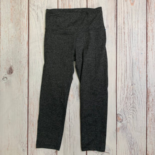 Athletic Capris By Old Navy  Size: S - BRAND: OLD NAVY STYLE: ATHLETIC CAPRIS COLOR: GREY SIZE: S SKU: 257-257183-2125