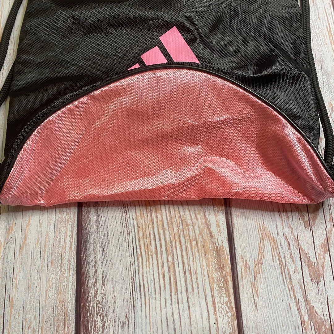 Photo #2 - BRAND: ADIDAS <BR>STYLE: BACKPACK <BR>COLOR: PINKBLACK <BR>SIZE: MEDIUM <BR>SKU: 257-25748-6798