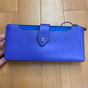 Primary Photo - BRAND: LODIS STYLE: WALLET COLOR: PURPLE SIZE: SMALL SKU: 257-25748-5386