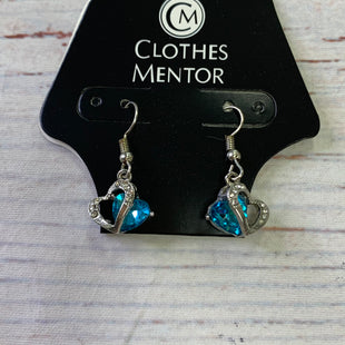 Primary Photo - BRAND:    CLOTHES MENTOR STYLE: EARRINGS SKU: 257-25748-8489