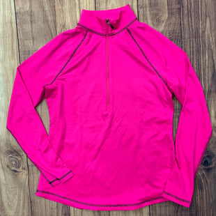 Primary Photo - BRAND:   JOFIT STYLE: ATHLETIC TOP COLOR: HOT PINK SIZE: M OTHER INFO: JOFIT - SKU: 257-25786-5665