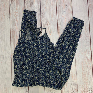 Primary Photo - BRAND: LUCKY BRAND STYLE: DRESS LONG SLEEVELESS COLOR: FLORAL SKU: 257-25781-4429