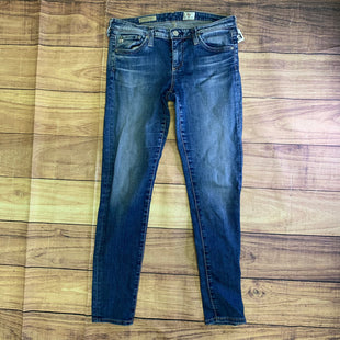 Primary Photo - BRAND: ADRIANO GOLDSCHMIED STYLE: JEANS COLOR: DENIM SIZE: 6 OTHER INFO: SIZE 28R SKU: 257-25748-7300